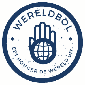 Logo-Wereldbol