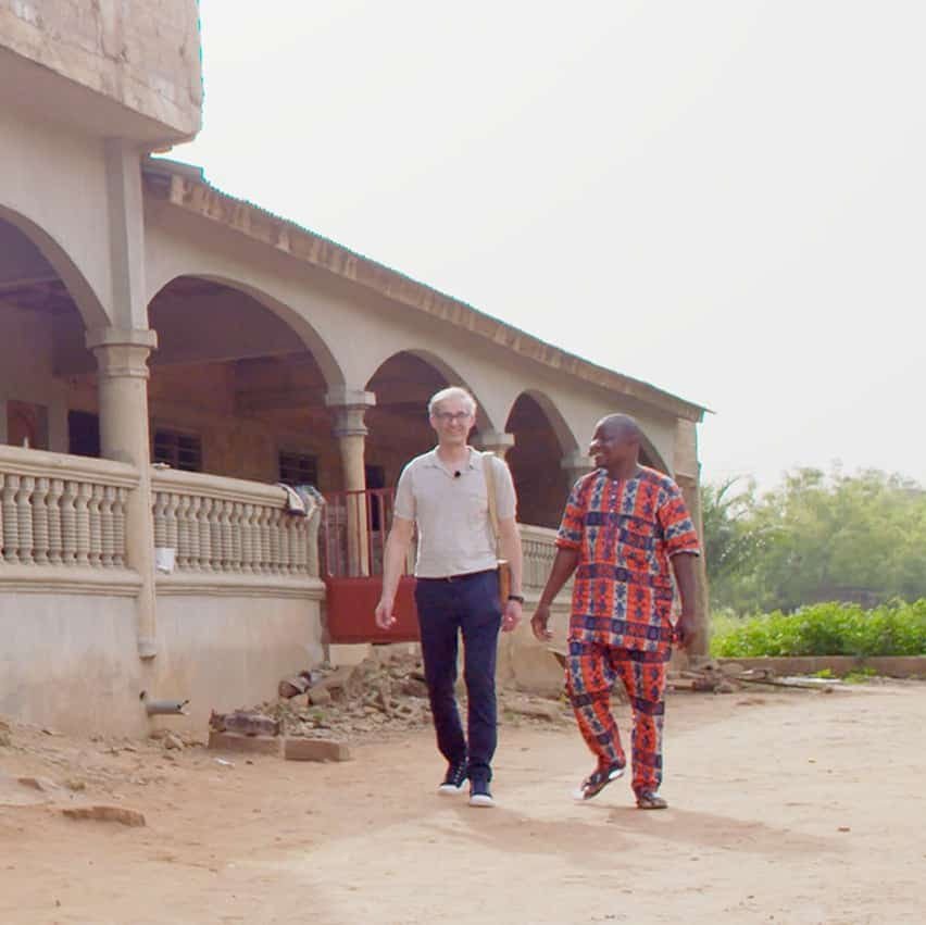 Katakle-investeerder-Boele-de-Jong-in-Benin