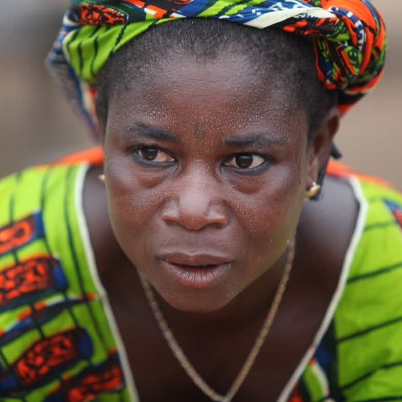 Kossegui-Ganigi-boerin-Benin-foto-Anneke-Verbraeken-The-Hunger-Project