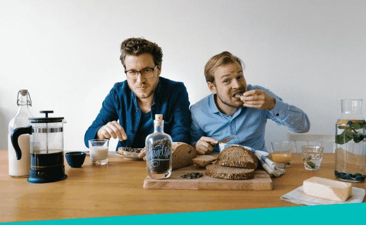 Robbert-Vos-Lennart-de-Jong-Hagelswag-The-Hunger-Project-partner