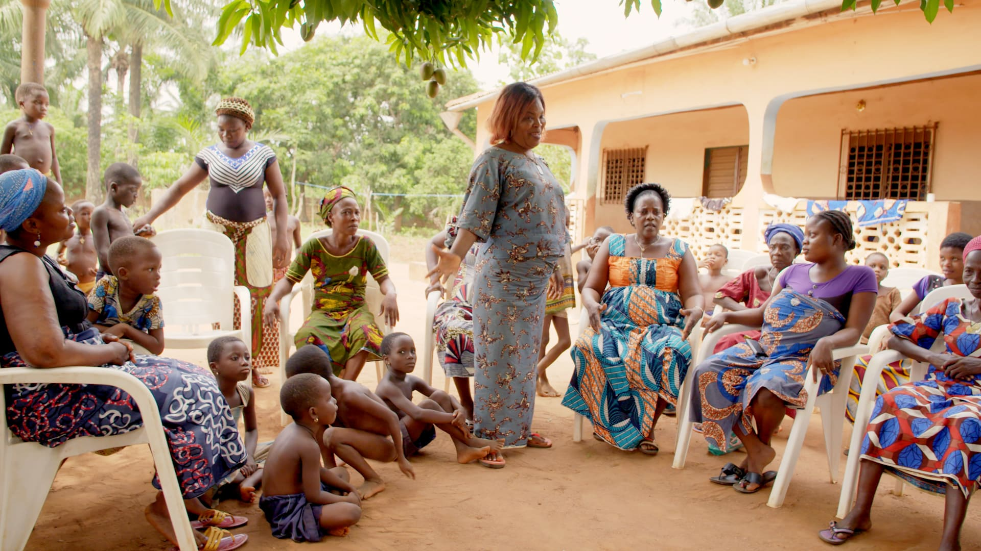 Giselle-Azondossessi-Benin-The-Hunger-Project